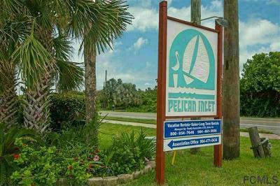 St Augustine FL Condo/Townhouse For Sale: $169,000