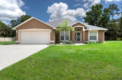 Pine Grove Single Family Home For Sale: 35 Pin Oak Dr