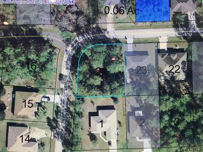Lehigh Woods Residential Lots & Land For Sale: 69 Renshaw Drive
