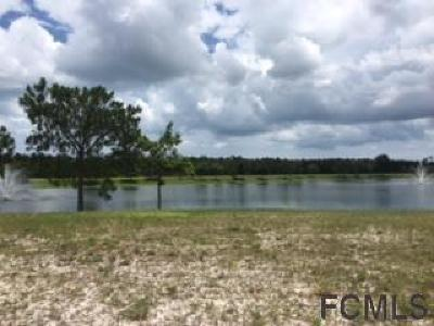 Conservatory At Hammock Beach Residential Lots & Land For Sale: 809 SE Loblolly Court