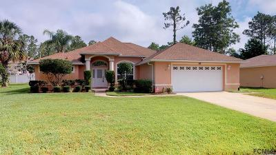Lehigh Woods Single Family Home For Sale: 95 Renshaw Drive
