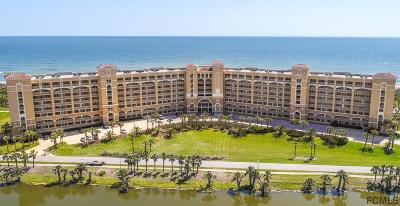 Lakeside At Matanzas Shores Condo/Townhouse For Sale: 80 Surfview Dr #215