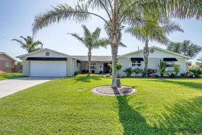 Ormond Beach Single Family Home For Sale: 115 Fairway Dr