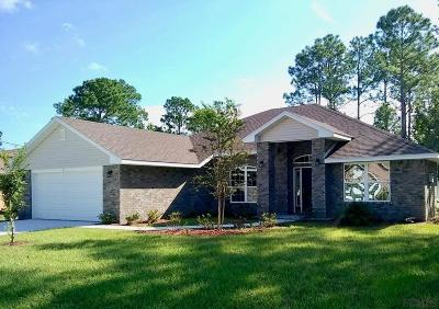 Lehigh Woods Single Family Home For Sale: 7 Rainmill Place