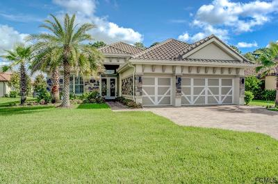 Ormond Beach Single Family Home For Sale: 703 Woodbridge Ct