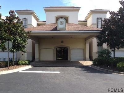 Palm Coast Condo/Townhouse For Sale: 200 Riverfront Drive #D-303