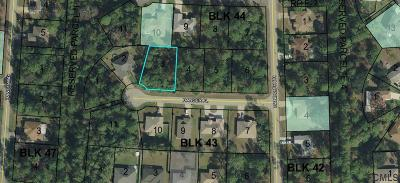 Lehigh Woods Residential Lots & Land For Sale: 8 Ranger Place