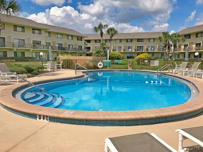 St Augustine Condo/Townhouse For Sale: 8550 A1a S #206