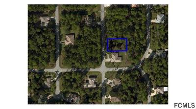 Residential Lots & Land Sold: 4 Port Echo Lane