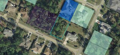 Lehigh Woods Residential Lots & Land For Sale: 35 Rosecroft Lane