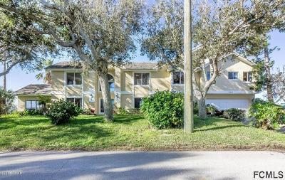 Ormond Beach Single Family Home For Sale: 3384 John Anderson Dr