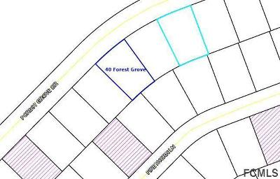 Palm Harbor Residential Lots & Land For Sale: 40 Forest Grove Drive