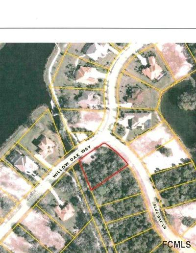 Grand Haven Residential Lots & Land For Sale: 199 Willow Oak Way