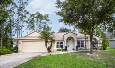 Lehigh Woods Single Family Home For Sale: 13 Rybark Lane