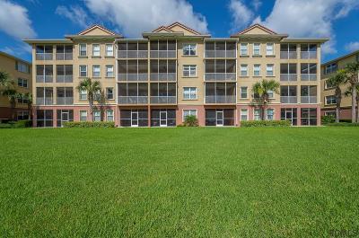 Palm Coast Condo/Townhouse For Sale: 600 Canopy Walk Lane #623