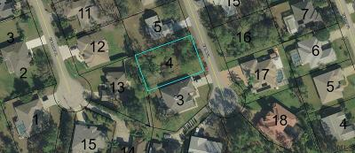 Pine Lakes Residential Lots & Land For Sale: 10 Walla Place