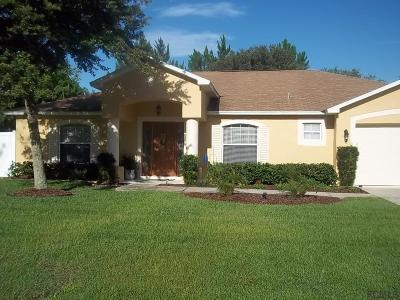 Indian Trails Single Family Home For Sale: 114 Burroughs Drive