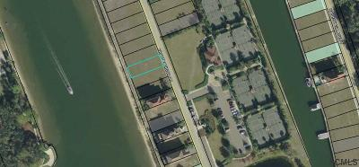 Harbor Village Marina/Yacht Harbor Residential Lots & Land For Sale: 230 Yacht Harbor Dr