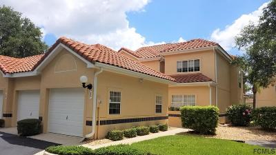 Palm Harbor Condo/Townhouse For Sale: 25 Marina Point Place #25