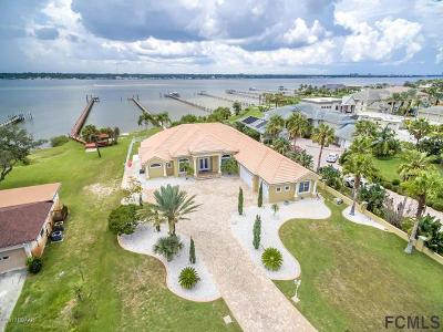 Single Family Home For Sale: 2640 S Peninsula Ave