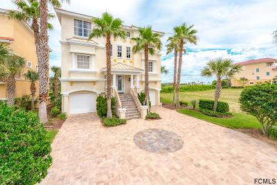 Hammock Beach Single Family Home For Sale: 76 N Hammock Beach Cir N