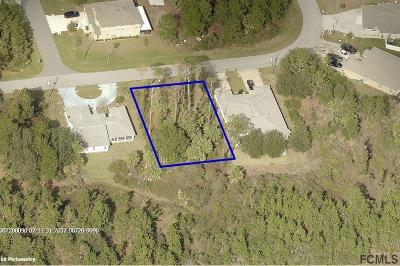 Matanzas Woods Residential Lots & Land For Sale: 24 Lindsay Dr