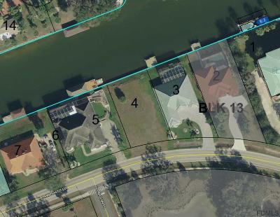 Palm Harbor Residential Lots & Land For Sale: 96 Club House Dr