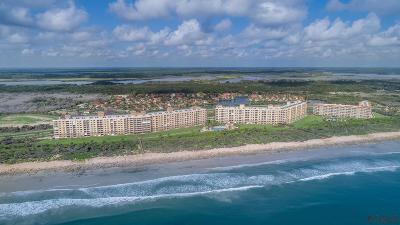 Palm Coast Condo/Townhouse For Sale: 60 Surfview Drive #424