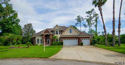 Ormond Beach Single Family Home For Sale: 13 Highwood Ridge Trail