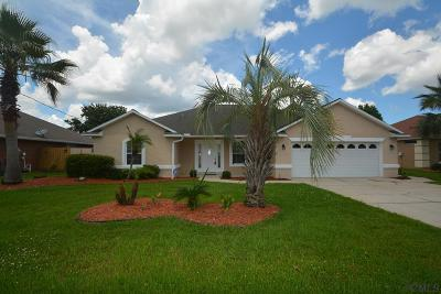 Indian Trails Single Family Home For Sale: 6 Buttonwell Ln