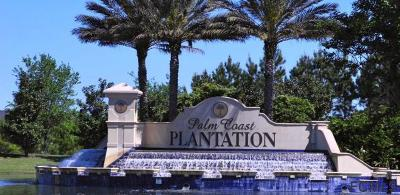 Palm Coast Plantation Residential Lots & Land For Sale: 64 N Lakewalk Dr