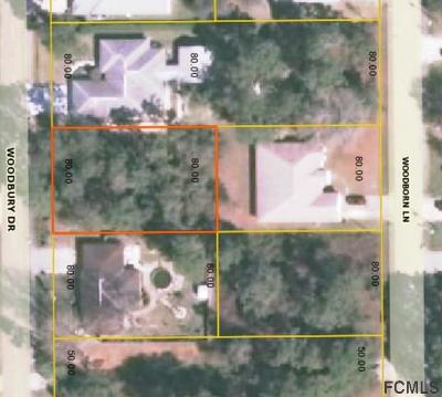 Pine Lakes Residential Lots & Land For Sale: 24 Woodbury Drive