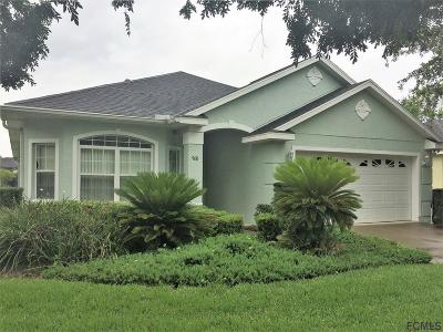 St Augustine Single Family Home For Sale: 968 SW Ridgewood Lane