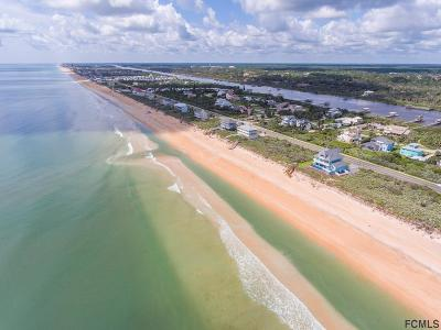 Flagler Beach Residential Lots & Land For Sale: 3101 Ocean Shore Blvd