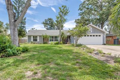 Ormond Beach Single Family Home For Sale: 813 Knollview Blvd