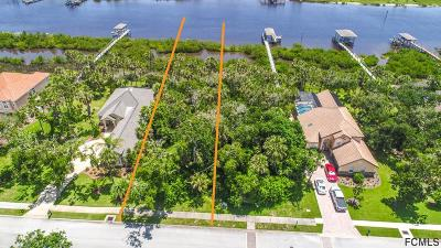 Palm Coast Plantation Residential Lots & Land For Sale: 4 Riverwalk Dr N