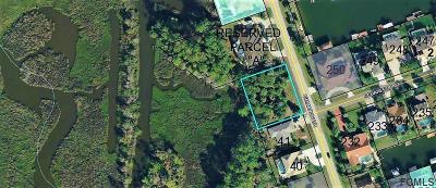 Palm Harbor Residential Lots & Land For Sale: 31 Cimmaron Dr