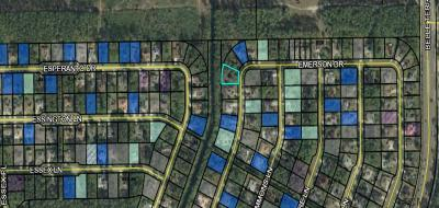 Cypress Knoll Residential Lots & Land For Sale: 74 Emerson Dr