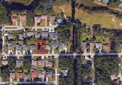 Cypress Knoll Residential Lots & Land For Sale: 50 Eric Drive