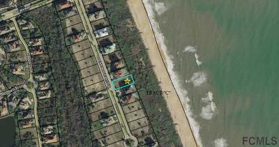 Ocean Hammock Residential Lots & Land For Sale: 23 Ocean Ridge Blvd S