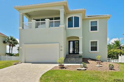 Palm Coast FL Single Family Home For Sale: $869,900