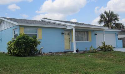 Ormond Beach Single Family Home For Sale: 128 Ocean Grove Dr