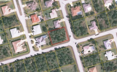 Indian Trails Residential Lots & Land For Sale: 84 Burroughs Drive