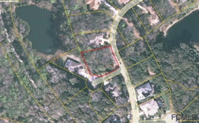 Residential Lots & Land For Sale: 21 Creekside Drive