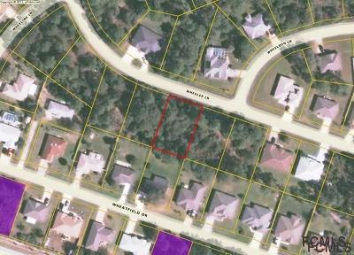 Pine Lakes Residential Lots & Land For Sale: 17 Wheeler Lane