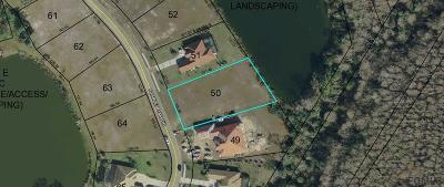 Grand Haven Residential Lots & Land For Sale: 40 Scarlet Oak Circle