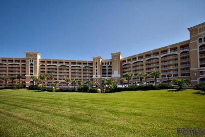 Lakeside At Matanzas Shores Condo/Townhouse For Sale: 60 Surfview Dr #417