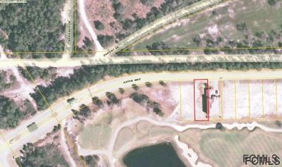 Conservatory At Hammock Beach Residential Lots & Land For Sale: 103 Aspen Way