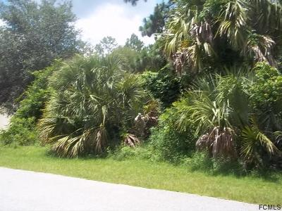 Pine Lakes Residential Lots & Land For Sale: 94 Whispering Pine Dr