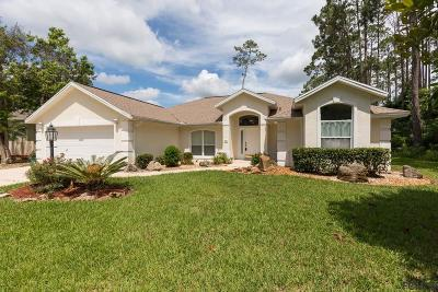 Cypress Knoll Single Family Home For Sale: 26 Edge Lane